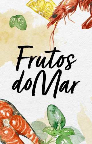 Frutos do Mar