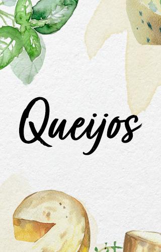 Queijos